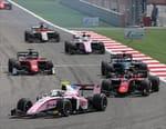 Formule 2 - Championnat FIA 2018