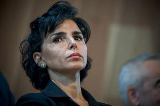 On n'est pas couché: tensions entre Rachida Dati et Mathieu Kassovitz