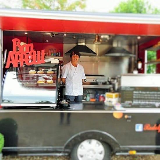 Food Truck The Artist Restaurant De Cuisine Traditionnelle A