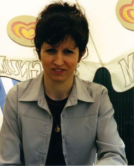 Eliane Jupille