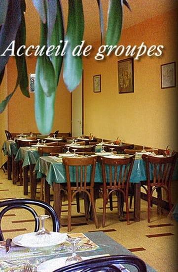 La Cuisance  - Accueil groupe -