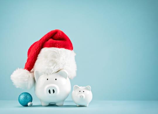 Prime de Noël, prime de fin d'année: conditions, date de versement, montants