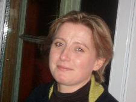 Sandrine Pechon