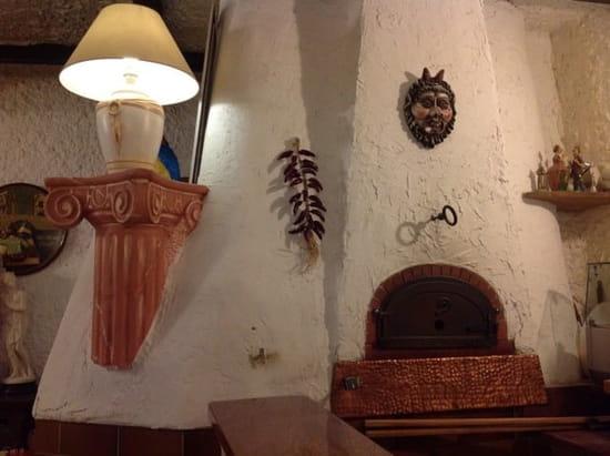 Restaurant : Pizzeria o Napoli  - Four a Pizza -   © Fonti Francesca