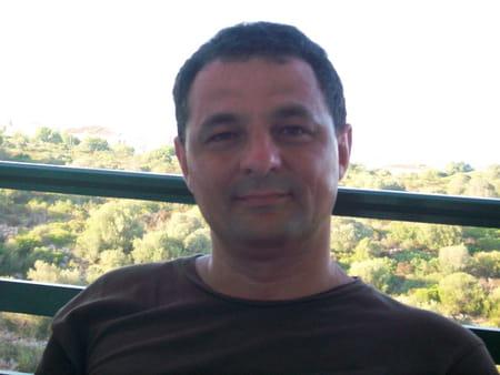 Vincent Bodiguel