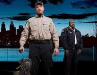 Animal Cops : Attaque à la machette