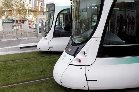 Accident de tram à Issy-les-Moulineaux: les images et le bilan