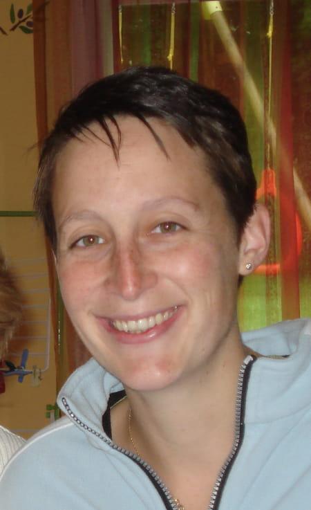 Nathalie Le  Breton