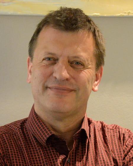 Hervé Casez