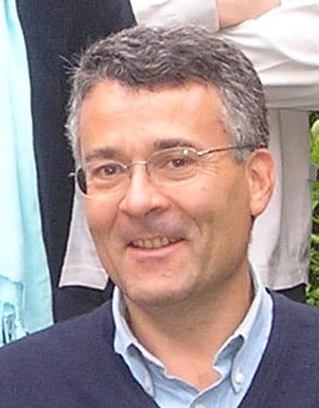 Christian Ameil