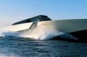 Un superyacht design aux allures de loft