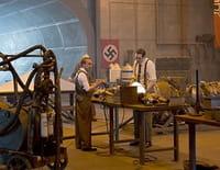 Nazi Megastructures : L'arme de représailles