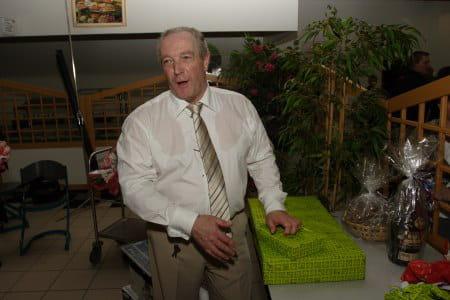 Jacques Debande