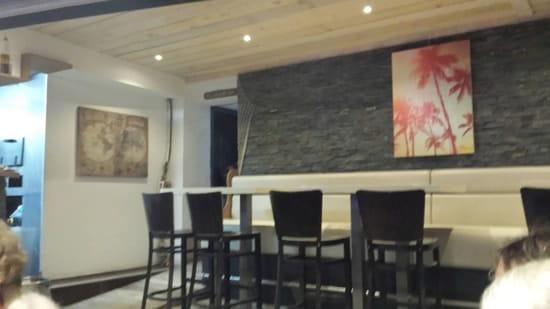 Restaurant : La jetée