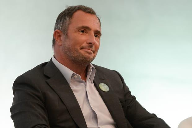 Le directeur général de Nexity Jean-Philippe Ruggieri