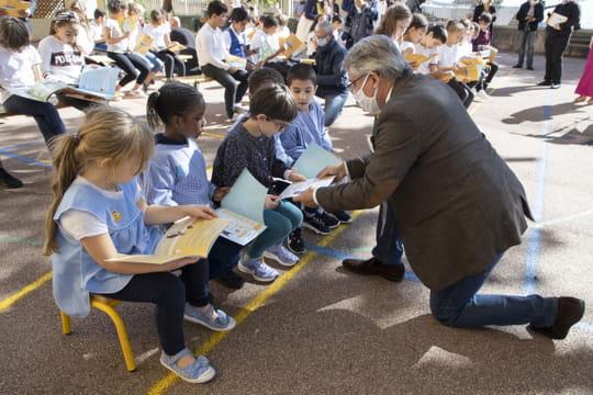 Covid chez l'enfant: les enfants plus touchés et plus contagieux qu'annoncé?