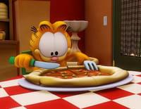 Garfield & Cie : Dégel rebelle