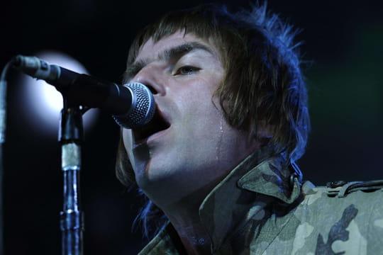 """Liam Gallaghernostalgique d'Oasis? """"On n'aurait jamais dû se séparer"""""""