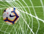 Football - Sampdoria Gênes / Inter Milan