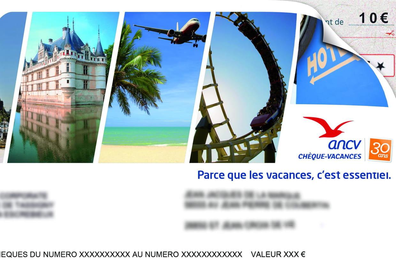 Cheques Vacances Ancv Pour Qui Attribution Utilisation Qui Les