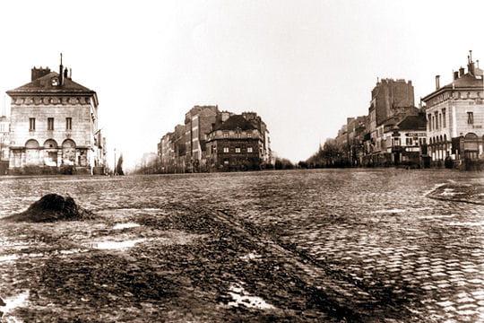 La place d 39 italie autrefois for Maison du monde 57 avenue d italie