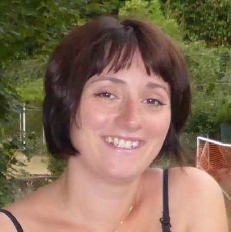 Pauline Perreard