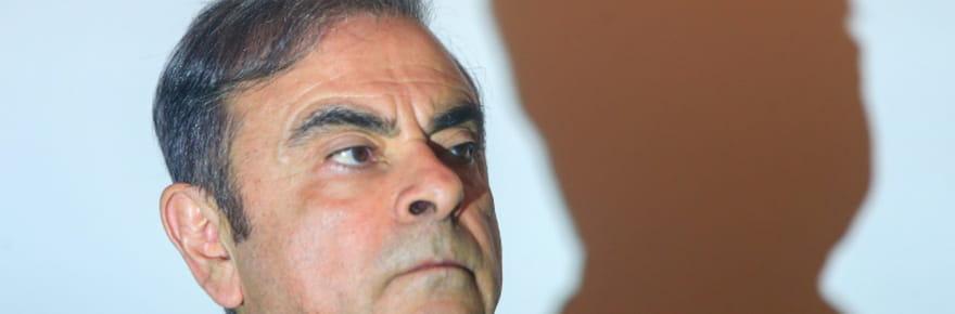 Carlos Ghosn soupçonné d'abus de biens sociaux: l'enquête confiée à un juge d'instruction