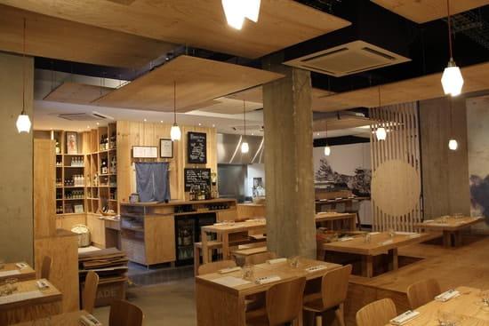 izakaya joyi restaurant japonais nantes avec linternaute. Black Bedroom Furniture Sets. Home Design Ideas