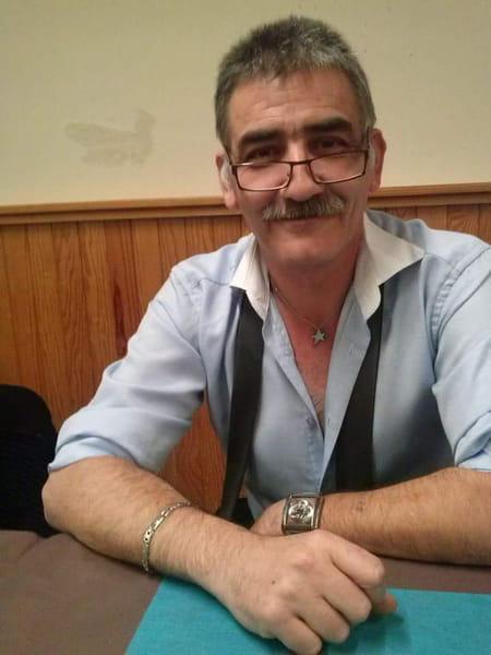 Denis Ecard