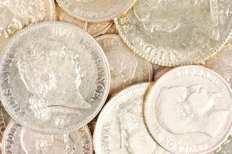 Louis d'or: napoléon ou louis... quelles sont leurs valeurs?