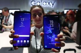 Galaxy S9: prix, date de sortie... Toutes les infos