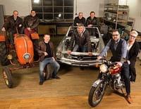 Vintage Garage : occaz à tous prix : La Honda 750 Four