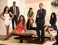 Shahs of Sunset : L'affaire du nez persan