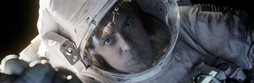 Gravity: secrets de tournage, effets 3D... Tout savoir sur le film!
