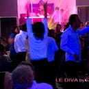 Le Diva Resto Club  - soiree 2 -   © le diva