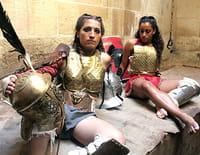 Guerrières de l'Antiquité : Gladiatrix, les combattantes de l'arène