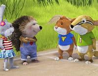 Tip la souris : Ensemble, c'est mieux !