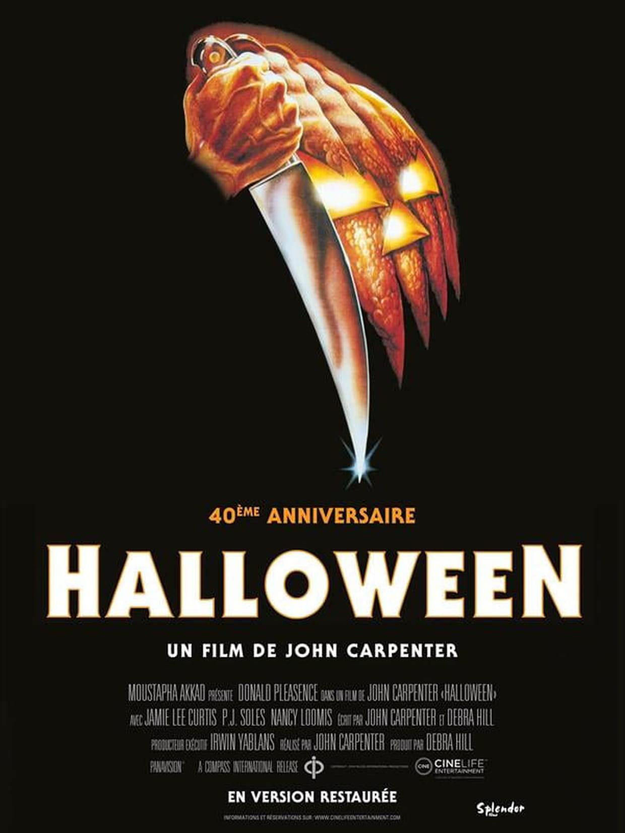 Halloween La Nuit Des Masques Bande Annonce Du Film
