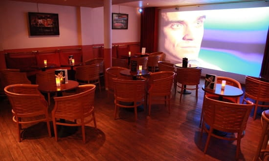Atlantide  - Bar -