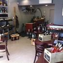 Signé Vin  - la salle -   © signé vin
