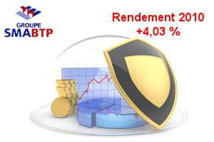 le contrat d'assurance-vie batiretraite 2 applique des frais de versements et