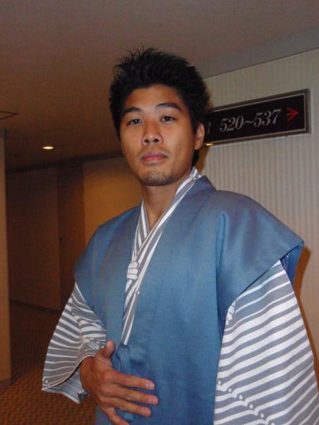 Kazuma Fujiyama
