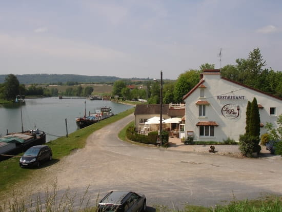 Restaurant Le Bac