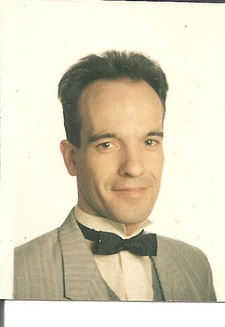 Bernard Cottin