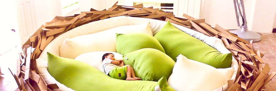 Ces lits qui font rêver