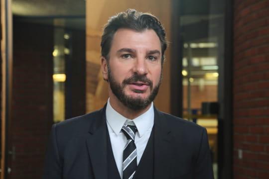 Michaël Youn endeuillé par la mort de son ami Jean-Christophe Campan