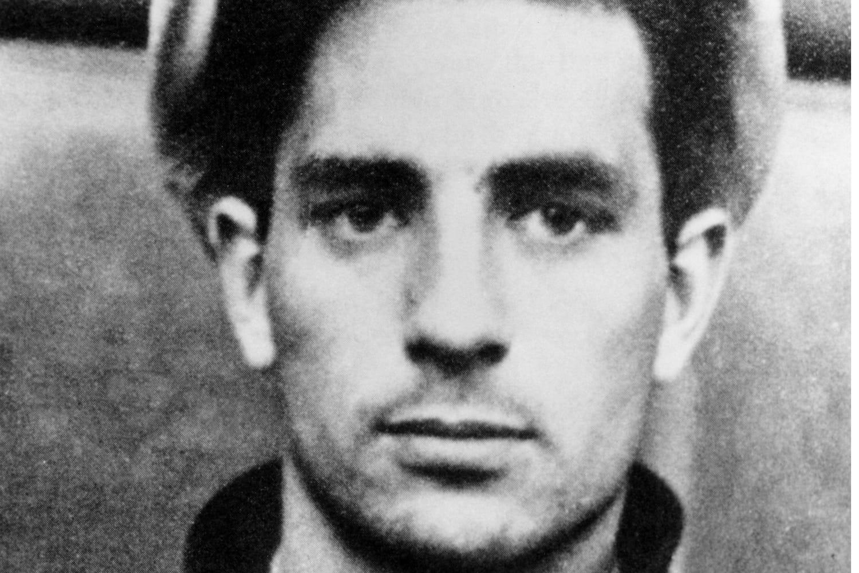 """Jack Kerouac: biographie courte de l'auteur de """"Sur la route"""""""