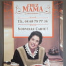 Restaurant : Chez Mama