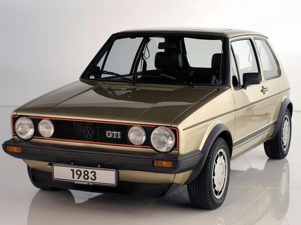 Le succès imprévisible de la Volkswagen Golf Pirelli