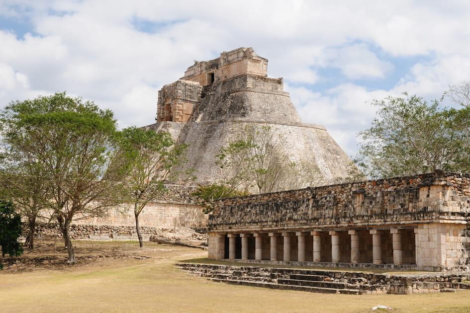 mayas